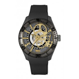 Reloj Watx & Colors Skeleton circonitas