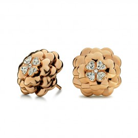 Pendientes Folli Follie Santorini flower
