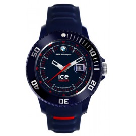 Reloj BMW Motorsport Unisex Dark Blue & Red