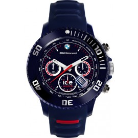 Reloj BMW Motorsport Crono Dark Blue BIg