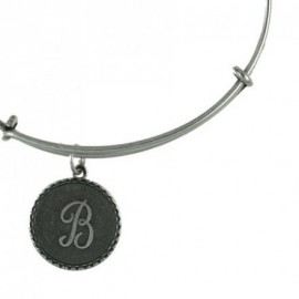 Pulsera Alex and Ani letra B