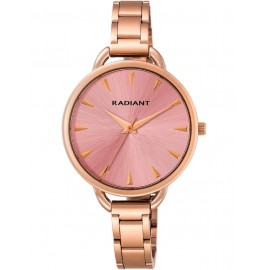Reloj Radiant New Punk rosé