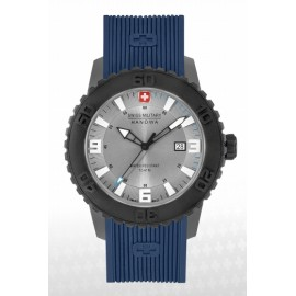 Reloj Swiss Military Twilight II azul