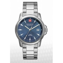 Reloj Swiss Military Recruit Prime esfera azul