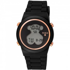 Reloj Tous digital D-Bear