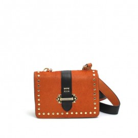 Bolso Martina K color caldera