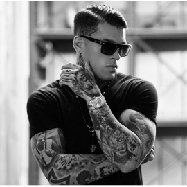 Gafas edición Stephen James