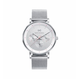 Reloj Mark Maddox Notting blanco