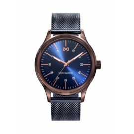 Reloj Mark Maddox Village azul