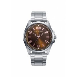 Reloj Mark Maddox Mission acero