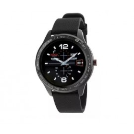 Reloj smart watch marea negro