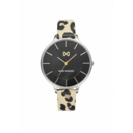 Reloj Mark Maddox Alfama animal print