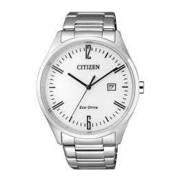 Reloj Citizen Joy Eco Drive acero