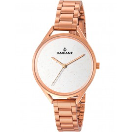 Reloj Radiant New Starlight rosado